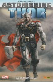 Astonishing Thor -1- Les Retrouvailles