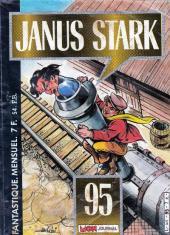 Janus Stark -95- L'éclair de folkestone