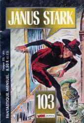 Janus Stark -103- L'Ennemi principal