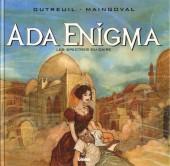 Ada Enigma -1- Les spectres du Caire