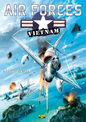 Air forces - Vietnam -2- Sarabande au Tonkin