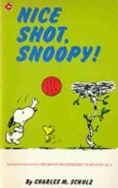 Peanuts (Coronet Editions) -79- Nice shot, snoopy !