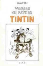 (AUT) Hergé -161- Voyage au pays de tintin