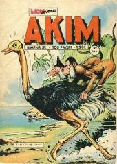Akim (1re série) -346- Les déserteurs