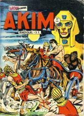 Akim (1re série) -545- Le dieu de la mort