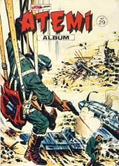 Atémi -Rec29- Album N°29 (du N°112 au N°115)