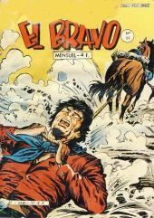 El Bravo (Mon Journal) -51- L'empreinte du puma