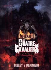 Les quatre Cavaliers de l'Apocalypse -1- L'infernaute