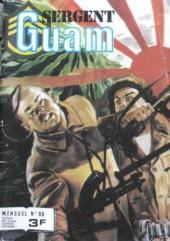 Sergent Guam -90- Le souvenir de Berlin