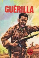 Guerilla -3- Le piège