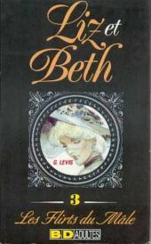 Liz et Beth -3b- Les flirts du mâle