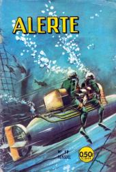 Couverture de Alerte -19- Smith le tueur