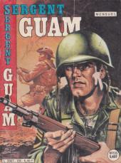 Sergent Guam -135- En avant, caporal Kirby !