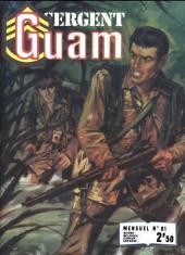 Sergent Guam -81- Un Commanche à Tamasaka