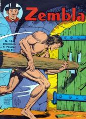 Zembla -124- La forêt des horreurs
