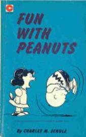 Peanuts (Coronet Editions) -5- Fun with peanuts