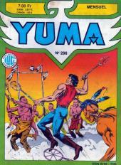 Yuma (1re série) -298- La partie de Baggatiway
