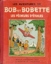 Bob et Bobette -8'- Le pêcheur d'étoiles