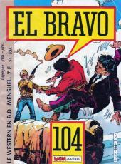 El Bravo (Mon Journal) -104- Drôle de traître
