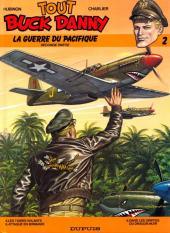 Buck Danny (Tout) -2b89- La guerre du Pacifique - Seconde partie