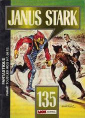 Janus Stark -135- Mandrake le magicien