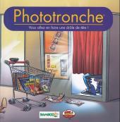 (DOC) Biographies, entretiens, études... - Phototronche
