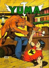 Yuma (1re série) -346- Zagor l'implacable (2)
