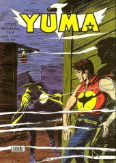 Yuma (1re série) -343- Le secret de la carte (2)