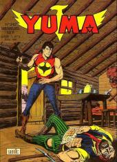 Yuma (1re série) -342- Le secret de la carte (1)