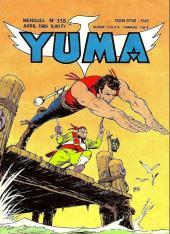 Yuma (1re série) -318- L'invention de Verybad