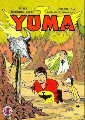 Yuma (1re série) -313- La vengeance de la flèche rapide