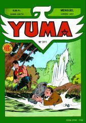 Yuma (1re série) -311- Le mariage de Beau