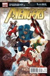 Avengers (The) (2010) -23- Untitled