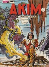 Akim (1re série) -512- Les Groks se déchaînent