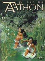 Aathon -1- La fin d'un monde