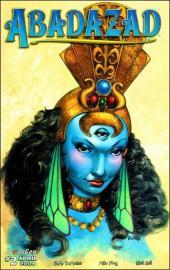 Abadazad (2004) -2- Issue 2