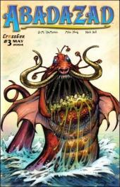 Abadazad (2004) -3- Issue 3
