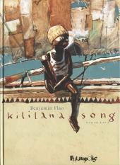 Kililana song. 1