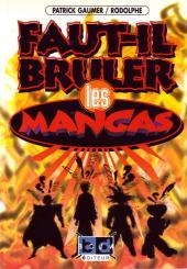 (DOC) Études et essais divers -36- Faut-il brûler les mangas