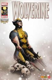 Wolverine (Marvel France 2e série) -9- Mythes, monstres et mutants (2/4)