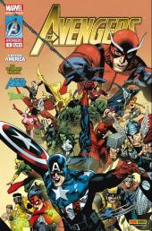 Avengers (The) (Marvel France 2e série) -3- Rêveurs américains