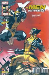 X-Men Universe (Marvel France 2e série) -13- Le tueur parmi nous
