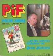 Pif Poche -101- Pif poche n°101