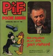 Pif Poche -105- Pif Poche n°105