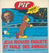 Pif Poche -107- Pif poche n°107