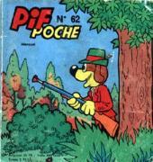 Pif Poche -62- Pif Poche n°62