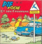 Pif Poche -67- Et son codorama