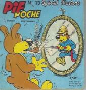 Pif Poche -73- Pif Poche n°73