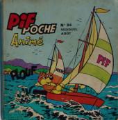 Pif Poche -84- Pif poche n°84