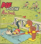 Pif Poche -85- Spécial JO